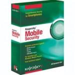 Kaspersky Lab anunţă lansarea Kaspersky Mobile Security 8.0