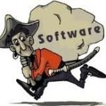 Pirateria software, în scădere în România