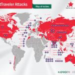 Operaţiunea NetTraveler - o campanie de spionaj cibernetic la nivel global