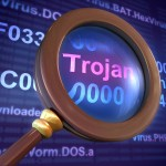 Troianul ZeuS este responsabil de mai mult de jumătate dintre atacurile de online banking