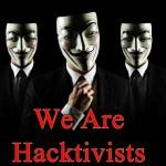Activiștii se fac vinovați pentru mai bine de jumătate dintre furturile de date din 2011