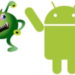 Numărul virușilor de Android din România a crescut cu 4%