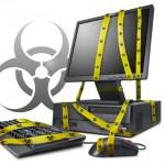 România, în topul țărilor cu cele mai multe PC-uri infectate