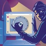 Infractorii cibernetici au furat 78 de milioane de dolari