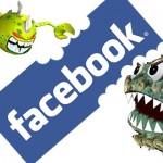De Sărbători, reţelele sociale devin pentru hackeri unelte de răspândire a viruşilor