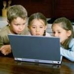 95% dintre parinţi şi-au surprins copiii accesând site-uri cu conţinut pornografic