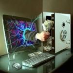 Criminalitatea informatică, în creştere la Cluj