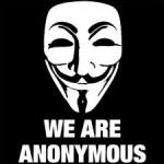 25 de hackeri din gruparea Anonymous au fost arestați