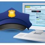 Un nou virus trimite mesaje în numele Poliției