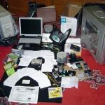 Persoane suspecte în săvârșirea de infracțiuni informatice