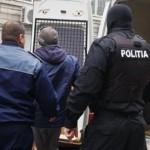 Un infractor căutat in SUA a fost prins in judetul Dolj