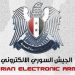 Hackerii sirieni pretind că au spart serverele armatei SUA