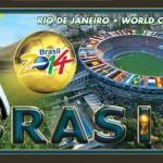 Campanii phishing legate de cupa mondială 2014