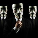 Hackeri Anonymous, arestați de Poliția Australiană