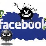 Cel mai nou virus de Facebook și Yahoo Messenger