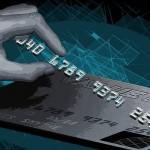 Plată prin card de credit, interceptată de hackeri