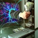 Aproape 60 de milioane de euro au fost sustrași din conturi bancare