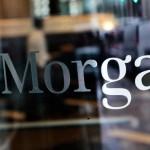 Server al JP Morgan, spart prin parola unui angajat