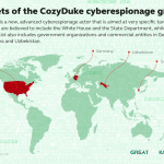 "Kaspersky Lab: ""CozyDuke"", o nouă campanie de spionaj cibernetic la nivel înalt"