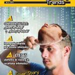 Numărul 2 al revistei Cybersecurity Trends a fost publicat
