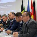 Lansarea studiului SPOS2017 la Reprezentanța Comisiei Europene în România