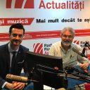 Prezentarea studiului SPOS2017 la Radio România Actualități