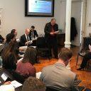 Lansarea CybersecurityRO2019 la Academia Română
