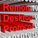 Atacuri asupra conexiunilor Remote Desktop